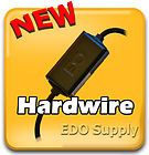 Micro USB hardwire car charger adapter cable kit for Dell Venue Pro
