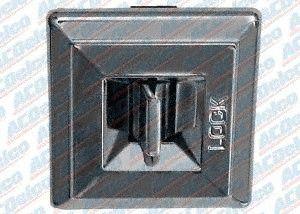 ACDelco D6221D Power Door Lock Switch