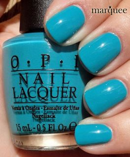 opi nail polish nl n14 fly new nicki minaj collection