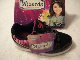 wizards of waverly place in Clothing,