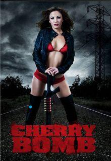 Cherry Bomb DVD, 2012