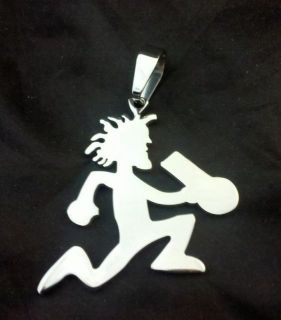 LARGE SMOKING NINJA HATCHET MAN JUGGALO JUGGALETTE ICP TWIZTID