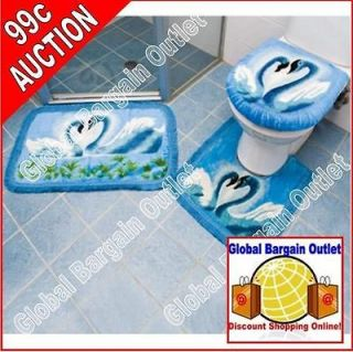 bath mat in Bathmats, Rugs & Toilet Covers