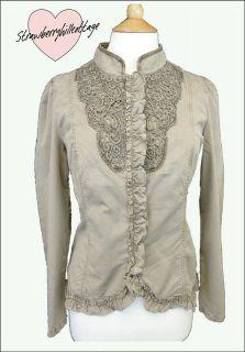 Ex Per Una Vintage / Victorian Look Jacket Size 8, 10, 12, 14, 16 & 20