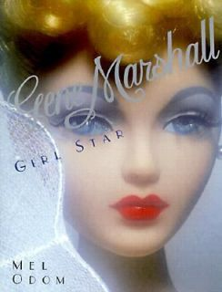 Gene Marshall Girl Star by Mel Odom 2000, Hardcover