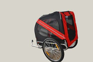 bicycle bike dog cat pet trailer carrier pet lover time