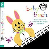 Baby Bach by Baby Einstein Music Box Orchest (CD, May 2002