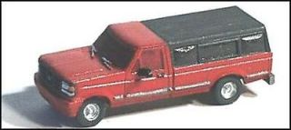 scale ford f 150 pick up truck w topper