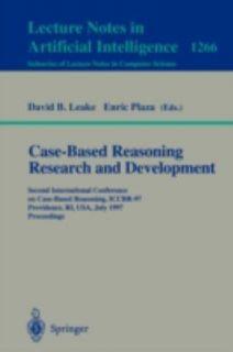 Vol. 126 by David B. Leake and Enric Plaza 1997, Paperback