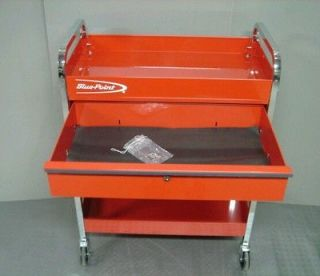 Newly listed NEW IN BOX! Snap On Blue Point rolling tool cart