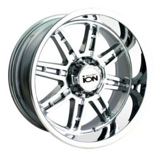 183 ion 20x12 FORD CHEVY DODGE WELD STYLE ION WHEEL NEW PRICE/ RONS