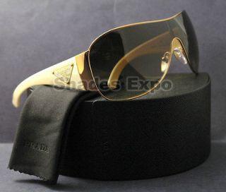 new prada sunglasses spr 57l white zva 6s1 spr57l auth