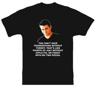 joey tribbiani quote tv show friends t shirt more options