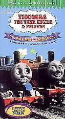 Newly listed Thomas the Tank Engine   Thomas & His Friends Help Out