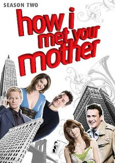 how i met your mother season 2 in DVDs & Blu ray Discs