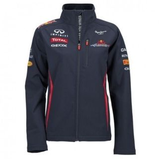 red bull racing jacket in Clothing,