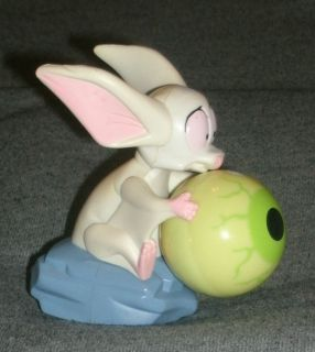 Vintage 1997 Anastasia Burger King Kid Meal Toy BARTOK the Bat Free