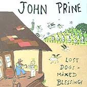 Lost Dogs Mixed Blessings by John Prine CD, Sep 2004, Oh Boy