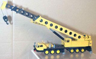 conrad nzg 152 grove tm 1400 telescopic crane nice mf