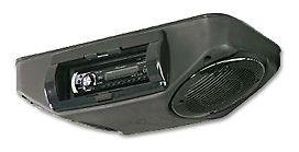 KUBOTA RTV 500 TRACTOR TUNES PIONEER RADIO STEREO CONSOLE RMT DLR