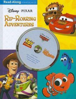 Rip Roaring Advenures 2010, Hardcover