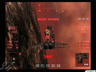 Lethal Skies Elite Pilot    Team SW Sony PlayStation 2, 2002