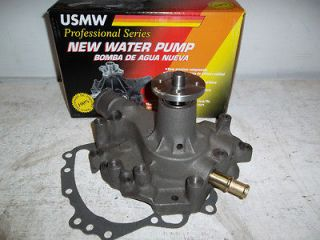 ford cleveland 302 351 water pump brand new cast iron