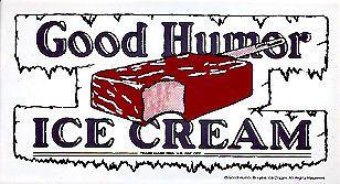 ande rooney good humor ice cream magnet