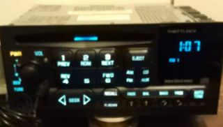 95 02 Chevy CD Player Silverado Tahoe Yukon Suburban Radio AUX IPOD