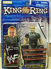 WWF WWE Huge Classic Action Figure Lot 8 Superstars Vader Big Boss Man