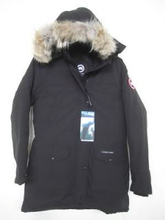 NEW CANADA GOOSE TRILLIUM DOWN PARKA JACKET S WOMENS AUTHENTIC FAST