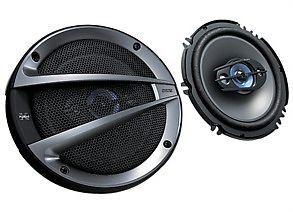 Sony XS GTX1641 Car Speakers, 6 1/2 inch / 16cm , Peak power 300 watt