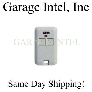 MCS3083 Garage Door Opener Multi code remote Control 300MHz 308301