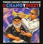 Poncho Sanchez & Terence Blanchard: Chano y Dizzy, Terence Blanchard