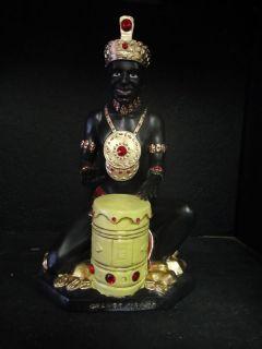 chango shango estatua orisha santeria statue 12 time left $