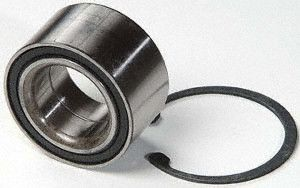 National Bearings 510024 Front Wheel Bearing (Fits: Saturn SL1)