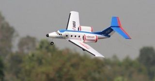 radio controlled jet aircraft in Airplanes & Helicopters