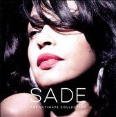 The Ultimate Collection by Sade CD, May 2011, 2 Discs, Epic USA