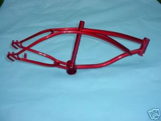bicycle frame fits schwinn stingray parts 20 new time left