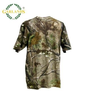 REALTREE APG CAMO CHILDS SHORT SLEEVE SHOOTING T SHIRT childrens