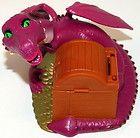 Dragons Treasure Keychain Shrek Burger King Kids Meal Action Figure