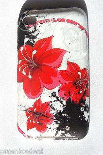 ipod touch 4 silicone case cover canada seller flower from