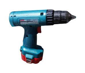 Makita 6222D 9.6V DC NiCd 1 4 Cordless Drill Driver