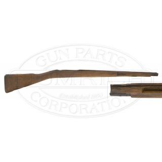 us springfield 1903 1903a3 straight grip stock w damage time