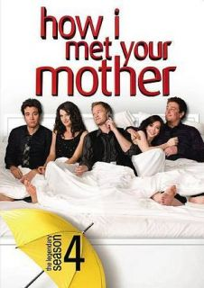 how i met your mother season 4 in DVDs & Blu ray Discs