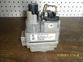 hayward idl pool heater gas valve propane used in good