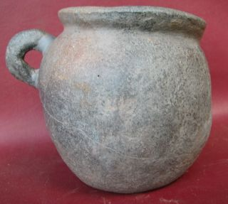 Ancient Jar Holy Land Roman Herodian Clay Pottery Jugs Terracotta
