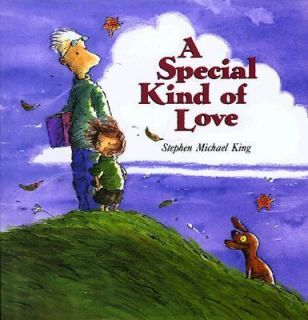 Special Kind of Love by Stephen Michael King 1996, Paperback