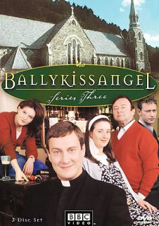 Ballykissangel Complete Series Three DVD, 2005, 3 Disc Set