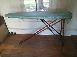 antique wood ironing board  24 99 or